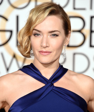 Everything You Need to Know About Kate Winslet's Faux Bob (Including the Secret Braid)