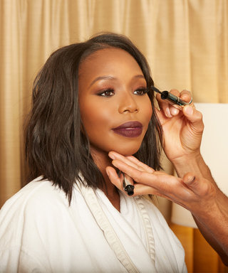 See How an InStyle Editor Preps for the Golden Globes: Kahlana Barfield Brown's Diary