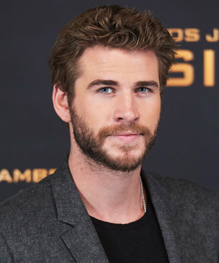 "10 Times Birthday Boy Liam Hemsworth Made Us Say ""Aw"" on Instagram"