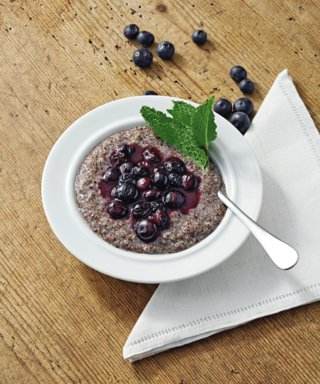 A Healthy Breakfast Recipe That'll Keep You Full All Morning Long