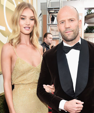 Get All the Details on Rosie Huntington-Whiteley's Gorgeous Engagement Ring