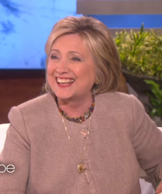"Hillary Clinton ""Desperately"" Wants Kim Kardashian's Magic Selfie Tool"