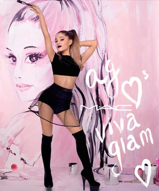 Watch Ariana Grande Go from Good Girl to Bad Girl in Her New MAC Viva Glam Campaign
