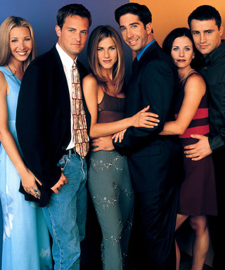 Friends Cast Reunion Coming to NBC