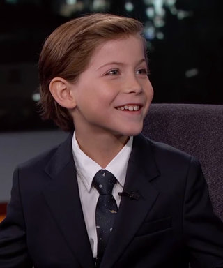 Watch Room's 9-Year-Old Star Jacob Tremblay Explain How He Got His Start in Acting