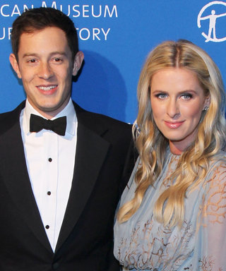 Nicky Hilton Is Pregnant with Her First Child