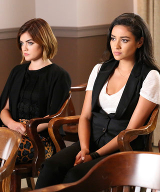 Pretty Little Liars Gets a Fashion Update—Here's What You Need to Know About the Show's New Costumes