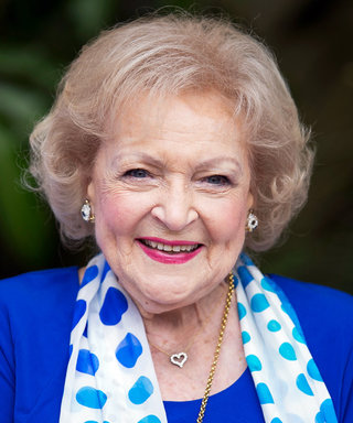 It's Betty White's 94th Birthday! Have a Laugh at Her Funniest Late-Night TV Moments
