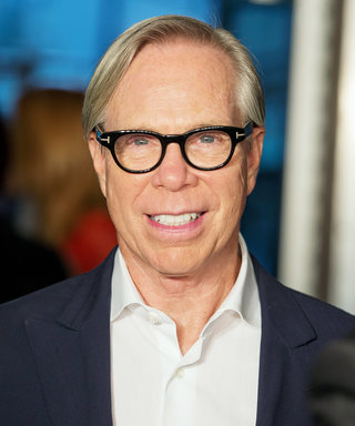 Tommy Hilfiger Is Publishing a Book About His Life and Iconic Brand