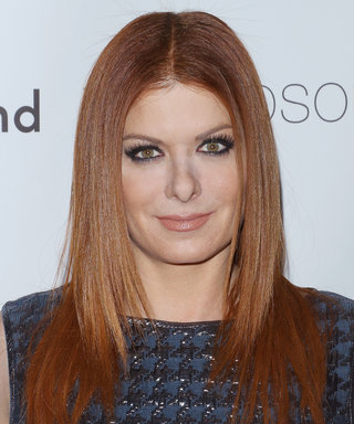 Debra Messing Joins the Cast of ABC's Dirty Dancing Remake