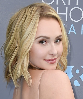 Hayden Panettiere Looks Gorgeous in Rare Family Photo with Fiancé and Daughter