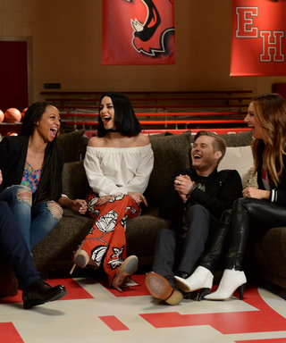 High School Musical Reunion: See Who Made It for the Special 10-Year Anniversary Telecast