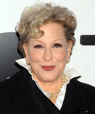 Bette Midler Is Returning to Broadway in Hello, Dolly!