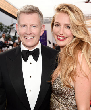 Cat Deeley Welcomes a Baby Boy with Husband Patrick Kielty