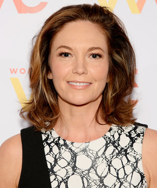 Hair Chameleon Diane Lane's Looks, Then and Now