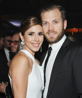 "Jamie-Lynn Sigler Marries Baseball Player Cutter Dykstra: ""I Feel Like a Princess"""