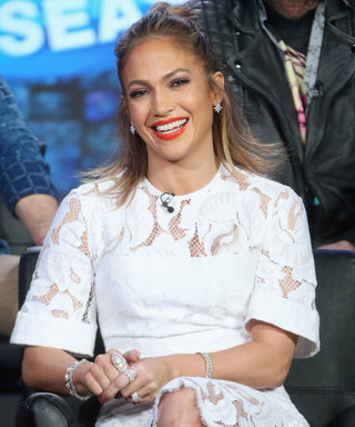 """Jennifer Lopez on How American Idol Changed Her: """"It Helped Me Grow as a Performer"""""""