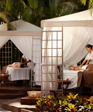 5 Spa Treatments for Valentine's Day That's Totally Worth Traveling For