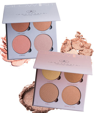 3 Reasons Why Anastasia's Glow Kit Will Change Your Life