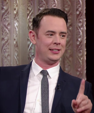 Colin Hanks Talks About the Joys of Being Both a Real and TV Dad