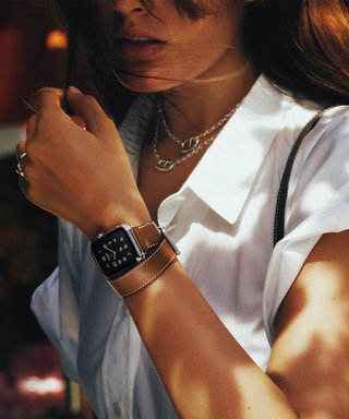 Getting Your Hands on the Apple Watch Hermès Is Now Easier Than Ever