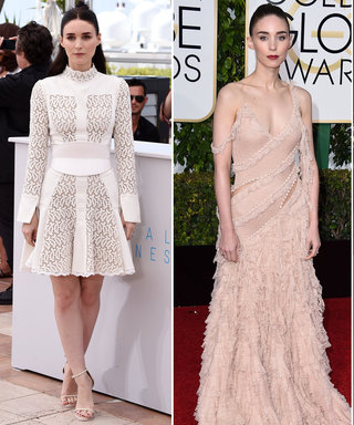 How to Get Rooney Mara's Style in 11 Easy Steps