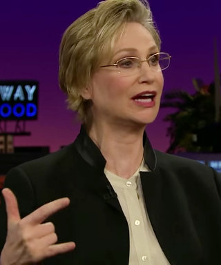 "Watch Jane Lynch Rap Nicki Minaj's ""Anaconda"""
