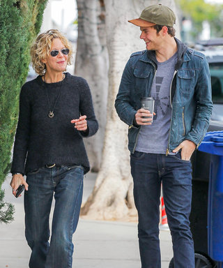 Meg Ryan Enjoys a Fun Outing with Her Look-Alike Son Jack Quaid in Los Angeles