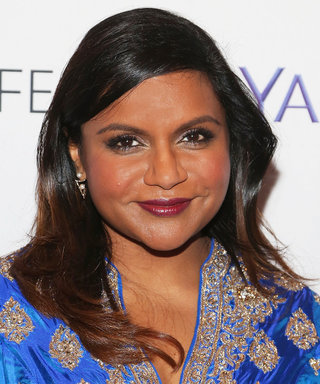 """Mindy Kaling on What's Next: """"Maybe I Should Have a Kid. Or a Car"""""""