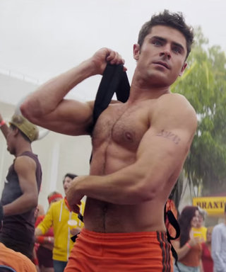 Watch the First Wild Trailer for Neighbors 2: Sorority Rising with Selena Gomez and a Shirtless Zac Efron