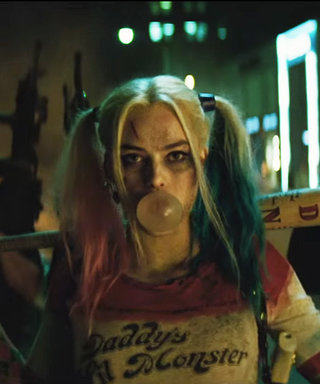 Watch Suicide Squad's Electrifying New Trailer