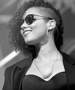 17 Times Birthday Girl Alicia Keys Slayed the Fashion Game with Her Soulful Style