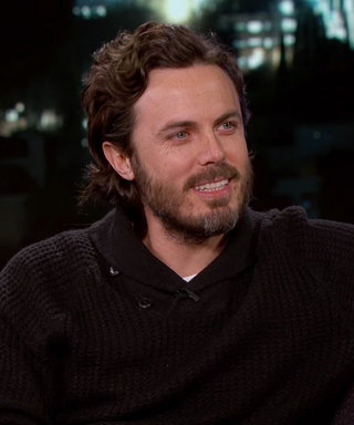 Casey Affleck Recalls the Time He Was Reprimanded by Morgan Freeman