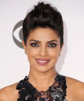 Quantico Star Priyanka Chopra Is Producing and Starring in Indian Mobile-Only Series, It's My City