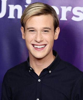 Who is Tyler Henry? Meet the 20-Year-Old Hollywood Medium Star