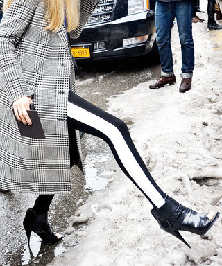 9 Fashion Essentials You Need to Survive Winter Storm Jonas