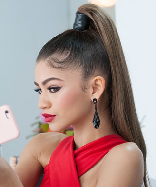 Zendaya Is CoverGirl's Newest Face!