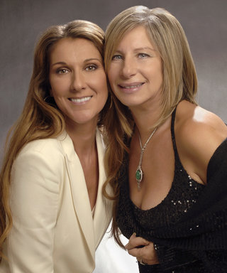 Barbra Streisand Shares a Touching Message for Céline Dion Following Her Husband's Passing