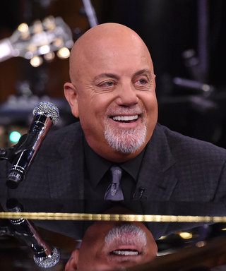 Billy Joel Is Donating $1 Million to Save Long Island High School for the Arts