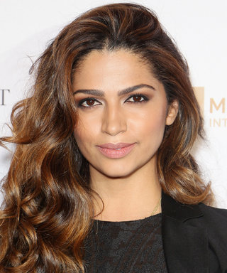 It's Camila Alves's Birthday! Celebrate by Checking Out Her Cutest Family Photos