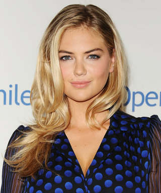 You'll Love this Tasty and Healthy Breakfast Smoothie Recipe from Kate Upton's Trainer