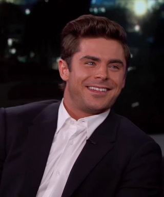 Watch a Teenage Zac Efron Do the Moonwalk in His Real Life High School Musical