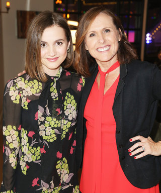 How to Snag Molly Shannon and Maude Apatow's Cute Sundance Necklace for Yourself
