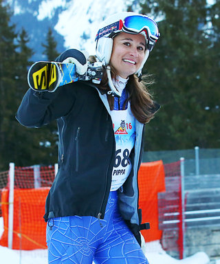 Pippa Middleton Shows Off Her Amazing Athletic Ability in the World's Longest Ski Race
