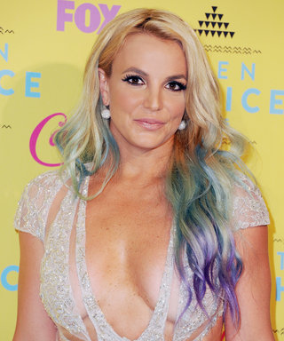 Britney Spears's Sultry New Dance Videos Will Have You Mesmerized