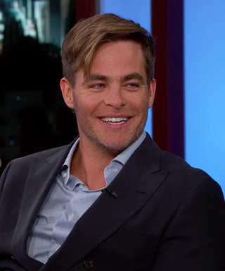 """Chris Pine Talks About Wonder Woman Film: """"There's a Great Deal More Compassion and Love in This Story"""""""