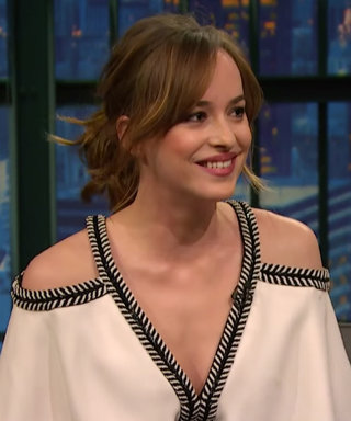 Dakota Johnson Breaks Down Her Wardrobe Malfunction at the People's Choice Awards