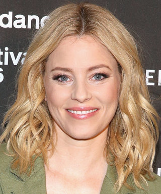 Here's How to Recreate Elizabeth Banks's Modest Red Carpet Makeup