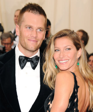 Gisele Bündchen Celebrates Her Wedding Anniversary with a Sweet Instagram