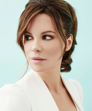 "Kate Beckinsale: ""It's a Hard World for Women and Girls"""